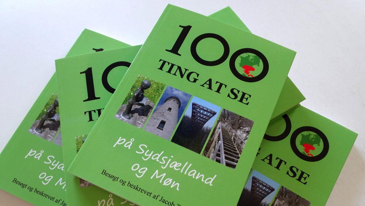 100 TING AT SE